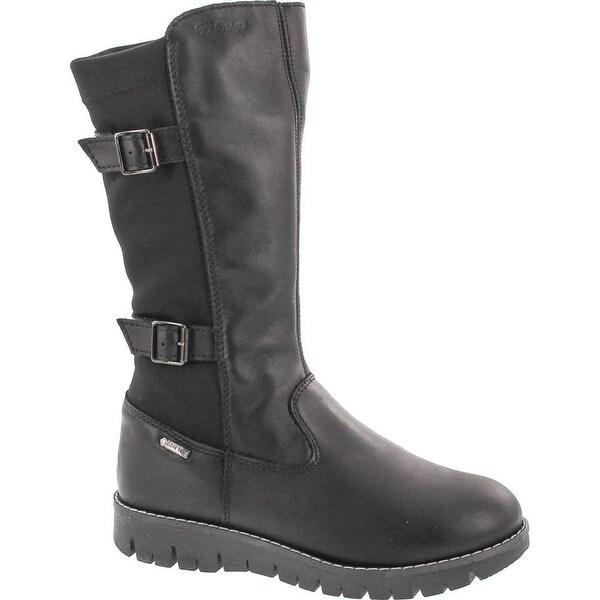 Primigi Girls 8602 Fashion Boots - nero