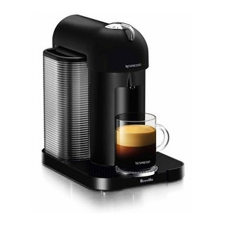Link to Breville Nespresso Vertuo Coffee and Espresso Machine (Matte Black) Similar Items in Kitchen Appliances
