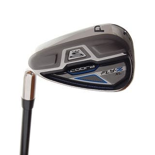 New Cobra Fly-Z XL Pitching Wedge R-Flex Graphite 65g LEFT HANDED|https://ak1.ostkcdn.com/images/products/is/images/direct/69da5cac12c73f82bc3a939fb7fd5e1589ec0461/New-Cobra-Fly-Z-XL-Pitching-Wedge-R-Flex-Graphite-65g-LEFT-HANDED.jpg?impolicy=medium