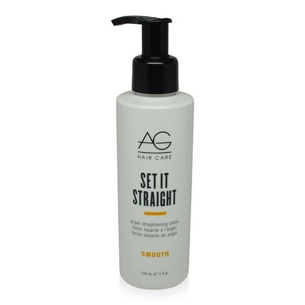 AG Hair Set it Straight 5 Oz