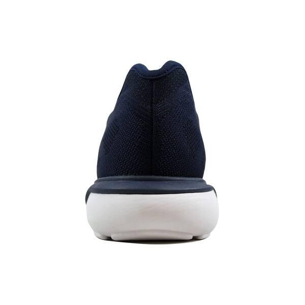 Occupare Manhattan sfocato  Shop Adidas Tubular Runner Weave Navy Blue/navy Blue-white B25596 Men's -  On Sale - Overstock - 21893126