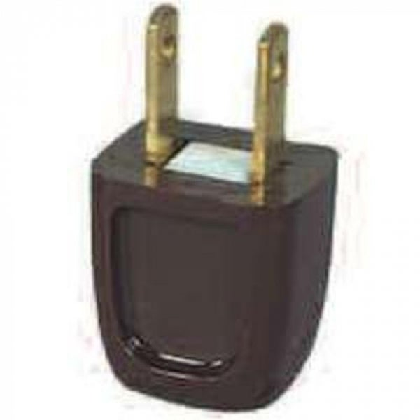Remarkable Shop Cooper Wiring Bp2601 6B L 2 Pole 2 Wire Lamp Cord Plug 10 Amp Wiring 101 Orsalhahutechinfo