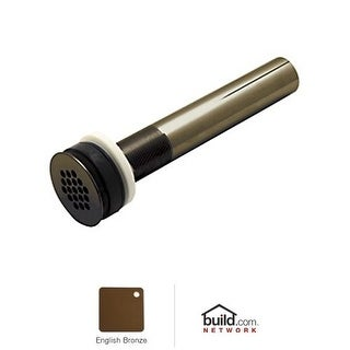 "Rohl 6442 Grid Drain with 8"" Tailpiece"