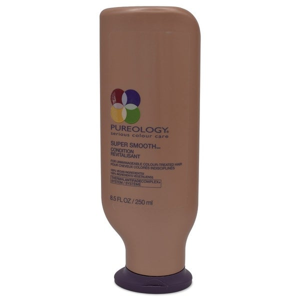 Pureology Super Smooth Conditioner 8.5 fl Oz