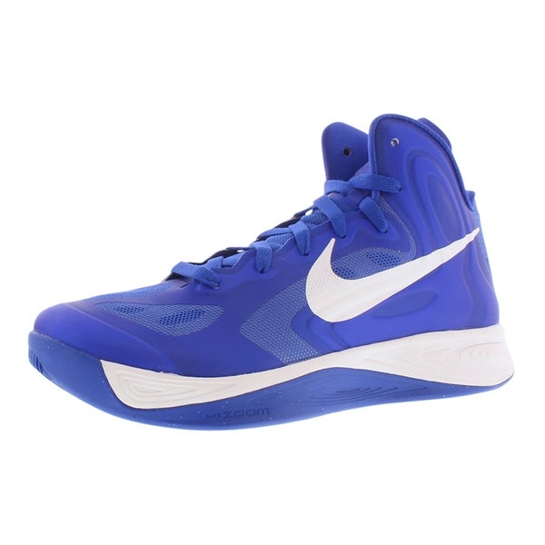 Nike Hyperfuse TB Basketball Men Shoe - 11 d(m) us