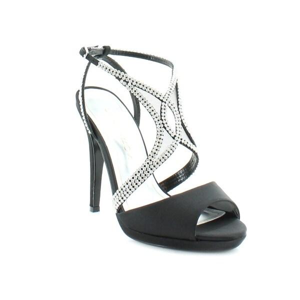 Caparros Eldorado Women's Heels Black