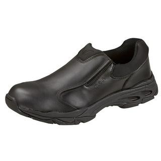 Thorogood Work Shoes Mens Slip Ultra Light CT Athletic Black 804-6520