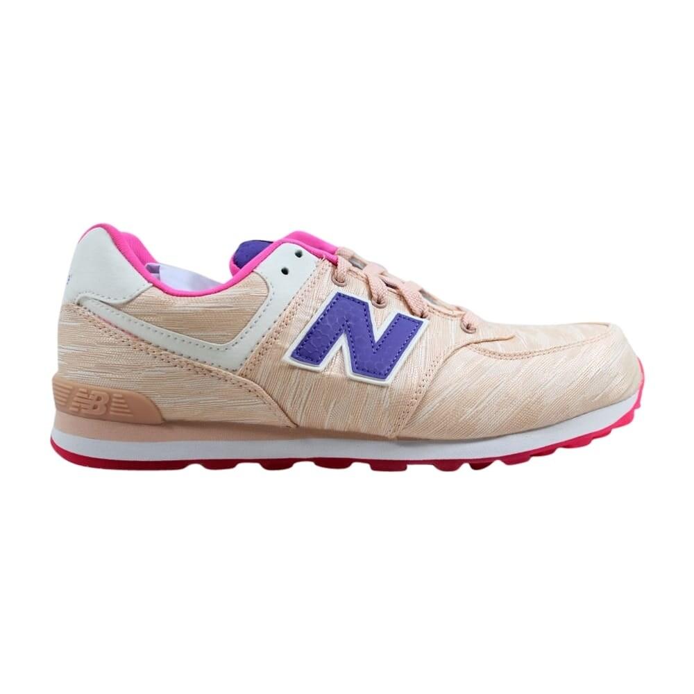 Medium 574 Size Pink Kl574sog Grade Free Shop Balance School 7 New hxsQdtrBCo