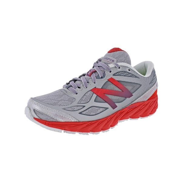 New Balance Womens 870V4 Stability Running Shoes ASYM Counter REVLite - 6 wide (c,d,w)