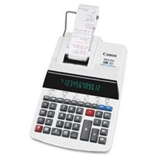 12-Digit Calculator, with Printing, 8.88 in. x 13 in. x 3