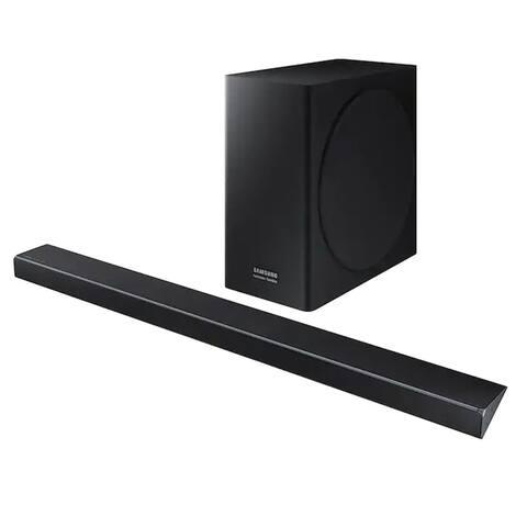 Samsung HW-Q70R Harman Kardon 3.1.2-Channel Sound Bar with Dolby Atmos