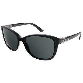 Versace VE4293B GB1/87 Black Rectangular sunglasses