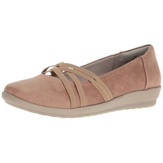 a0af566776d Buy Easy Spirit Women s Flats Online at Overstock