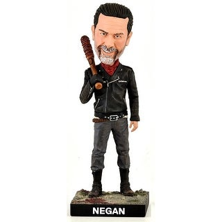 The Walking Dead Negan Bobble Head