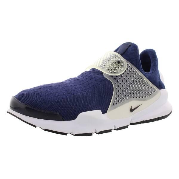 0318f4cd2e2bf Shop Nike Sock Dart Running Men's Shoes Size - 11 D(M) US - Free ...
