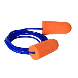 Radians fp8100bp radians fp8100bp 3pair corded earplugs blst pkg