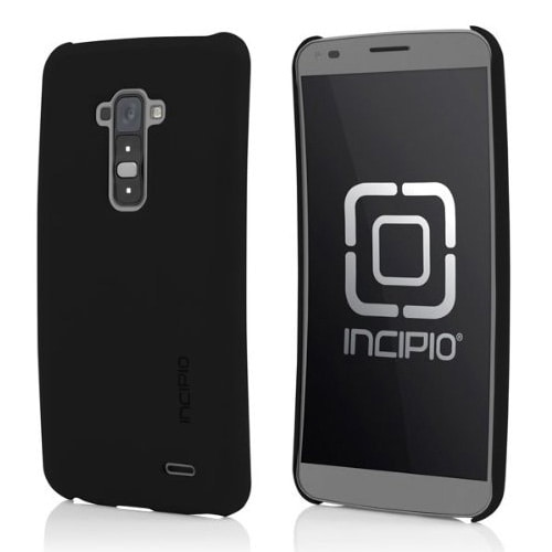 Incipio Feather Case for LG G Flex (Black)