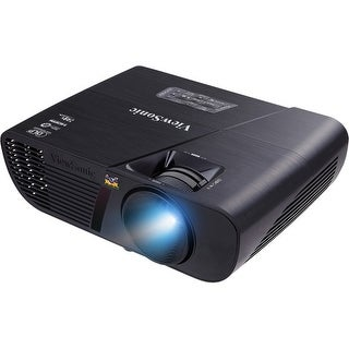 Viewsonic PJD5255 Viewsonic LightStream PJD5255 3D Ready DLP Projector - 720p - HDTV - 4:3 - Front, Ceiling - 200 W - 5000 Hour