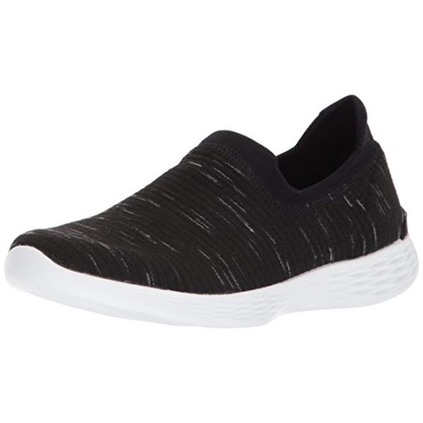 Shop Skechers Performance Women s You Zen Sneaker a221e99105
