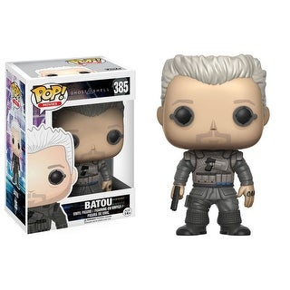 POP Ghost in the Shell Movie Batou