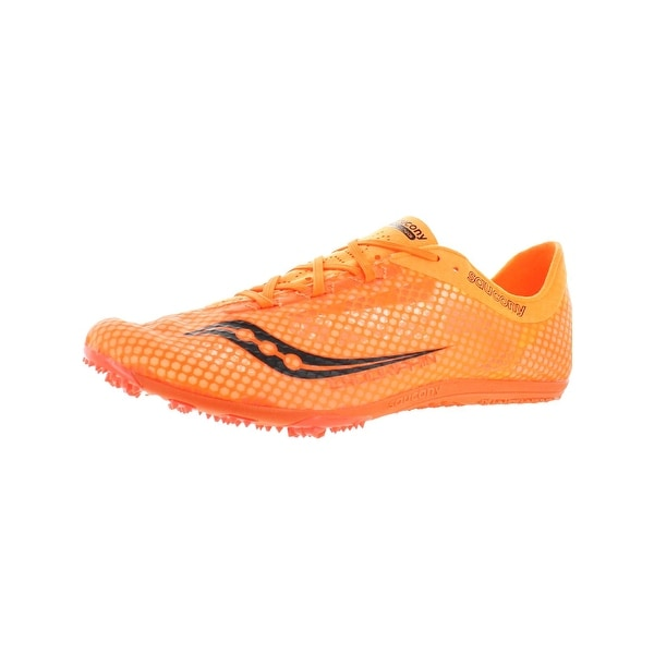 online store 1cd6c 072e7 Shop Saucony Mens Endorphin Running Shoes Track Spike ...