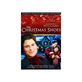 CHRISTMAS SHOES (DVD/W/O-RING)