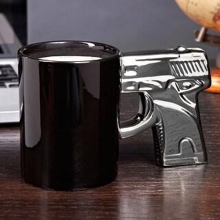 Packin Heat Coffee Mug