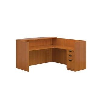 Appeal Office Furniture Reception Desk