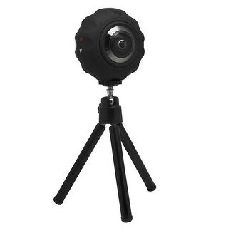 TechComm X720 VR 16 MP 720 Degree Panoramic Fish Eye Action Camera (2 options available)