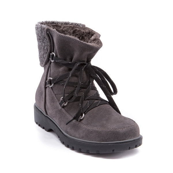 Baretraps Sharleen Women's Boots Dark Grey