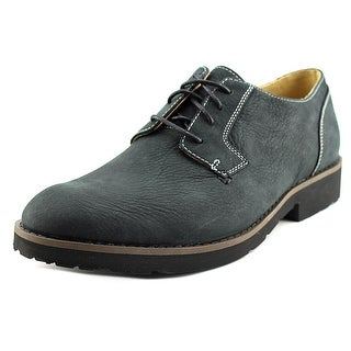 Sebago Rutland Lace Up Men Round Toe Leather Oxford
