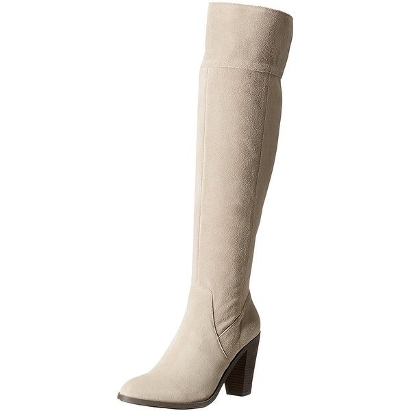 aaef69ca32f Shop Kenneth Cole REACTION Women s Very Clear Motorcycle Boot - Free ...