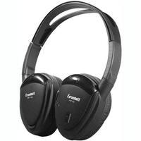 Power Acoustik Hp-12S 2-Channel Ir Wireless Headphones