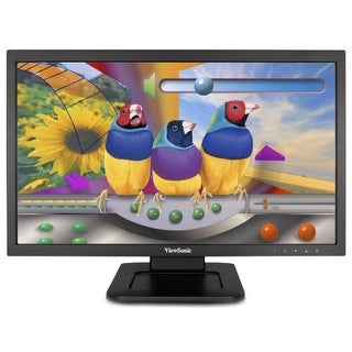 Viewsonic TD2220B ViewSonic TD2220 22-Inch Screen LED-Lit Touch Display Monitor