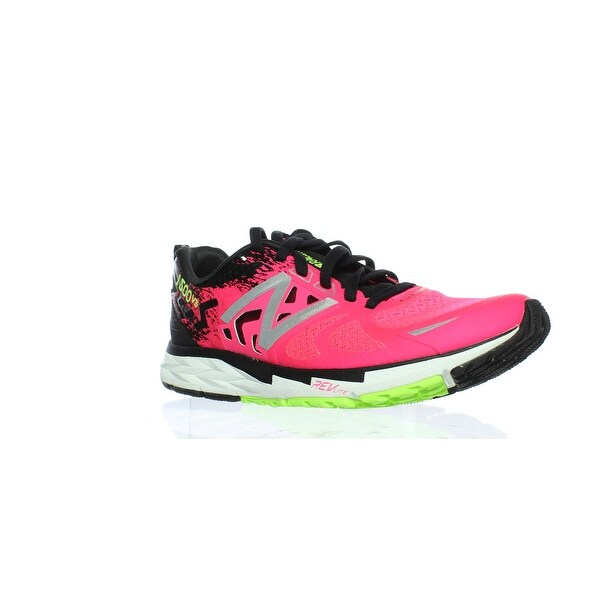 6b98fa771bf76 Shop New Balance Womens W1500pb3 Pink Running Shoes Size 5.5 - On ...