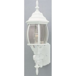 Westinghouse 67864 1 Light Outdoor Wall Sconce