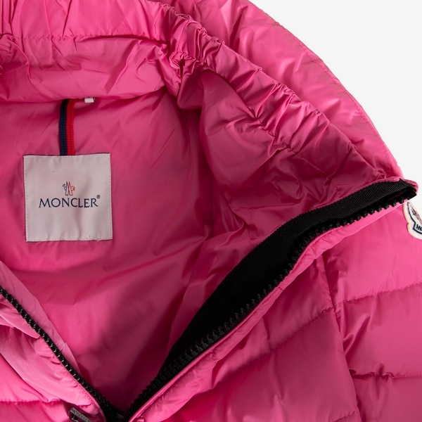Shop Moncler Miriel Semi Fit Puffer Jacket Free Shipping