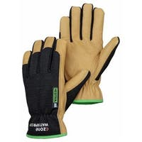 Kobalt Czone II Glove for Mens, Black & Tan - Extra Large -