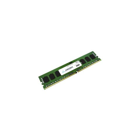 Axiom 32GB DDR4-2133 ECC RDIMM Kit (4 x 8GB) for HP - G8U34AV Axiom 32GB DDR4-2133 ECC RDIMM Kit (4 x 8GB) for HP - G8U34AV
