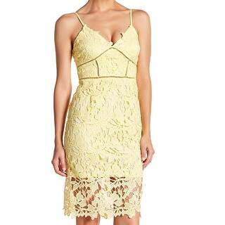 409420efbe Yellow Love...Ady Dresses | Find Great Women's Clothing Deals ...