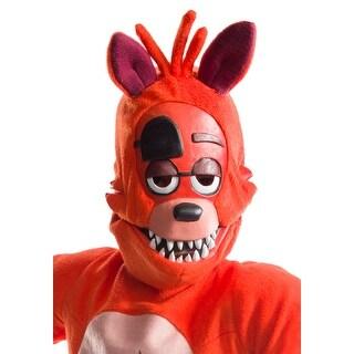 Five Nights at Freddy's Kids Foxy Mask