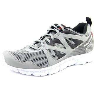Reebok Run Supreme 2.0 Round Toe Synthetic Sneakers