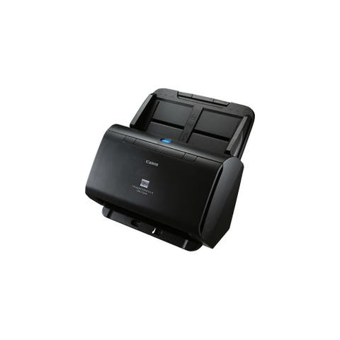 Canon imageFORMULA DR-C240 Office Document Scanner Sheetfed Scanner