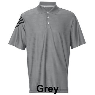 adidas - Golf ClimaCool® Mesh Polo With Textured Pattern
