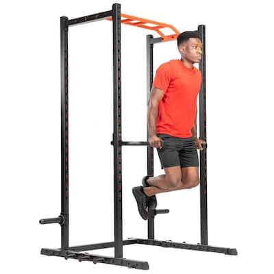 Sunny Health & Fitness Dip Bar Attachment - SF-XFA002 - Dip Bar