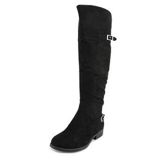 American Rag Womens Adarra Round Toe Knee High Fashion Boots