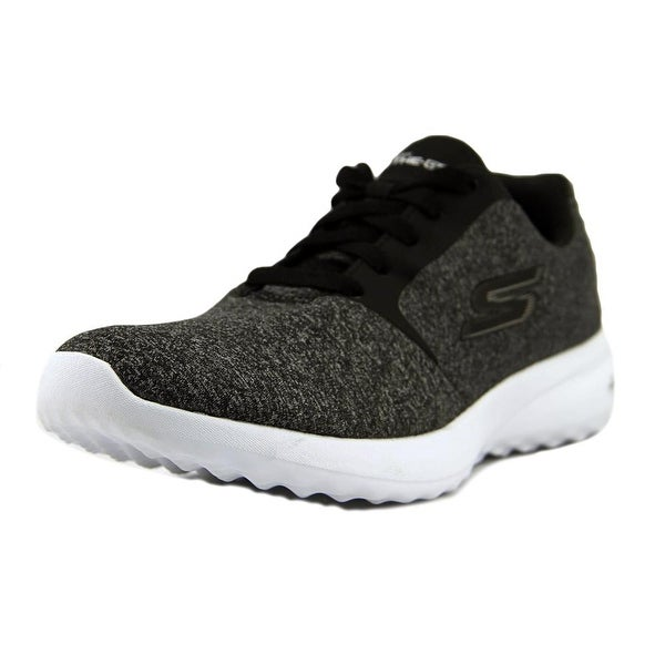 Skechers On the Go City 3 - Renovated Women Round Toe Synthetic Sneakers