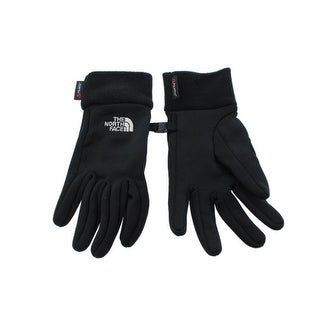 The North Face Womens Everyday Gloves Fleece Power Stretch - XS