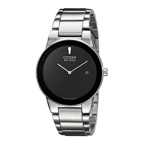 Citizen AU1060-51E Eco-Drive 40mm Axiom Watch