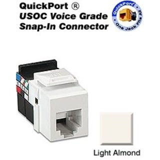 Link to Snap in Telephone Light Almond Similar Items in Computer Accessories